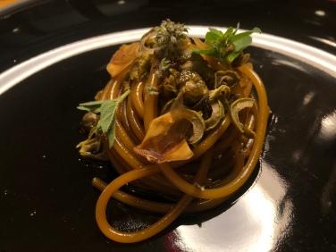 #Spaghetto
