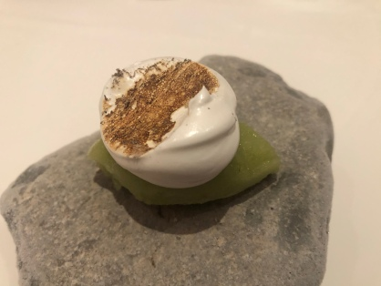 Marshmallow al cirmolo